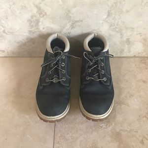 Timberland Nellie lace-up